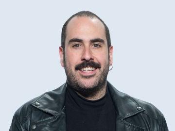 Alberto Velasco - Cara - 2019