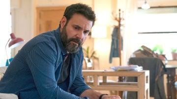 Miquel Fernández es Sergio en 'El Nudo'