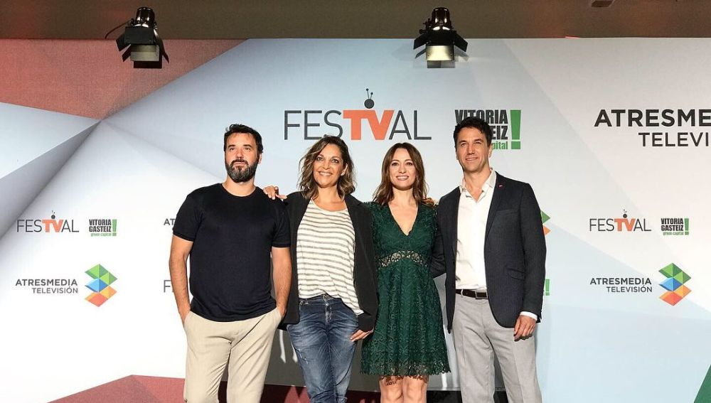 'El Nudo' se presenta en el FesTVal de Vitoria