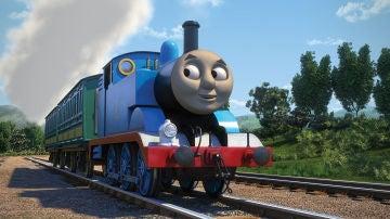 Thomas & friends (sección)