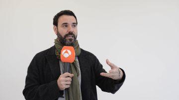 Miquel Fernández desvela cómo se preparó para 'El Nudo'