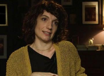 Eva Rufo es Nerea Goitia en 'El Nudo'