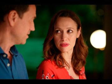 Daniel y Cristina, pasión con remordimientos