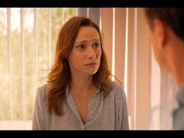 Cristina se siente utilizada por Daniel