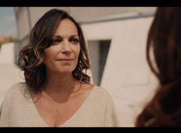 """Rebeca: """"Desde el principio supe que querías una vida como la mía"""""""