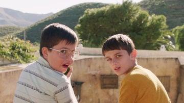"""""""Y esos zagales, ¿por qué llevan falda?"""": 'Veneno', el 29 de marzo estreno en ATRESplayer PREMIUM"""