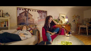 #Luimelia, enganchadas a  su 'propia historia' en 'Amar eternamente'