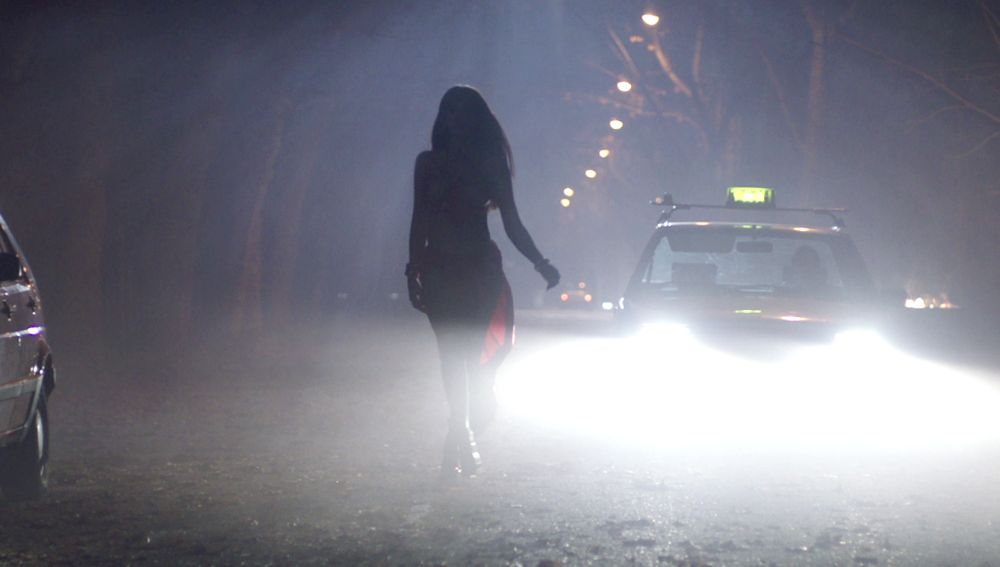 Calla y mira: Así se acerca 'Veneno' a su estreno el 29 de marzo en ATRESplayer PREMIUM