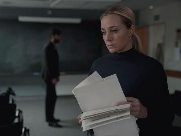 Laura, Xavier y una mentira