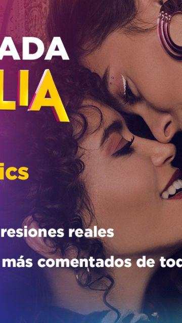 La primera temporada de #Luimelia en datos