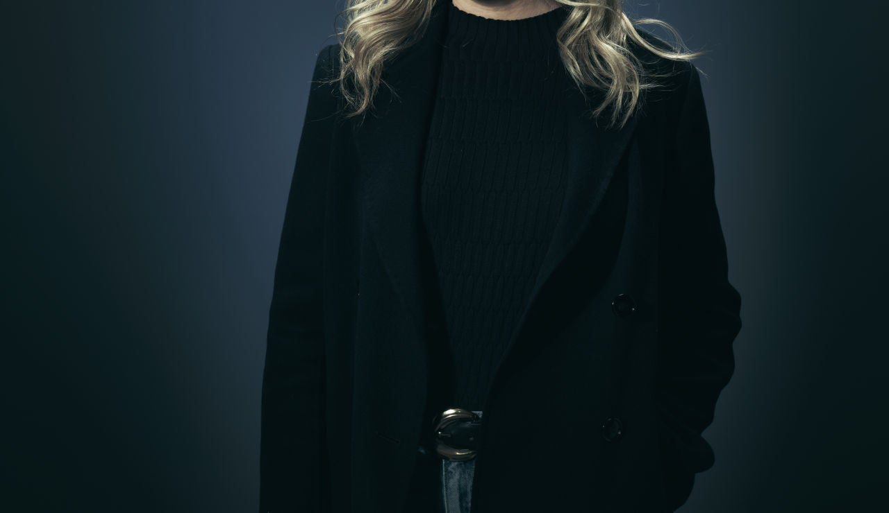 Laura, interpretada por Ángela Cremonte