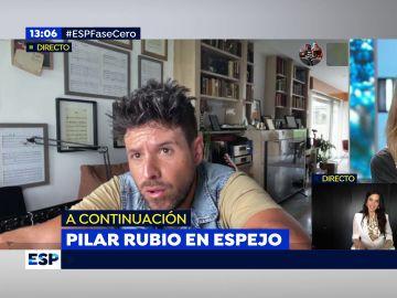 La participación de Pablo López en 'Pongamos que hablo de Sabina'