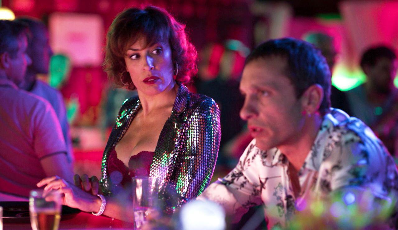¿Por qué Candy se hará pasar por María Miranda? Estreno de 'Benidorm' el 7 de junio en ATRESplayer PREMIUM