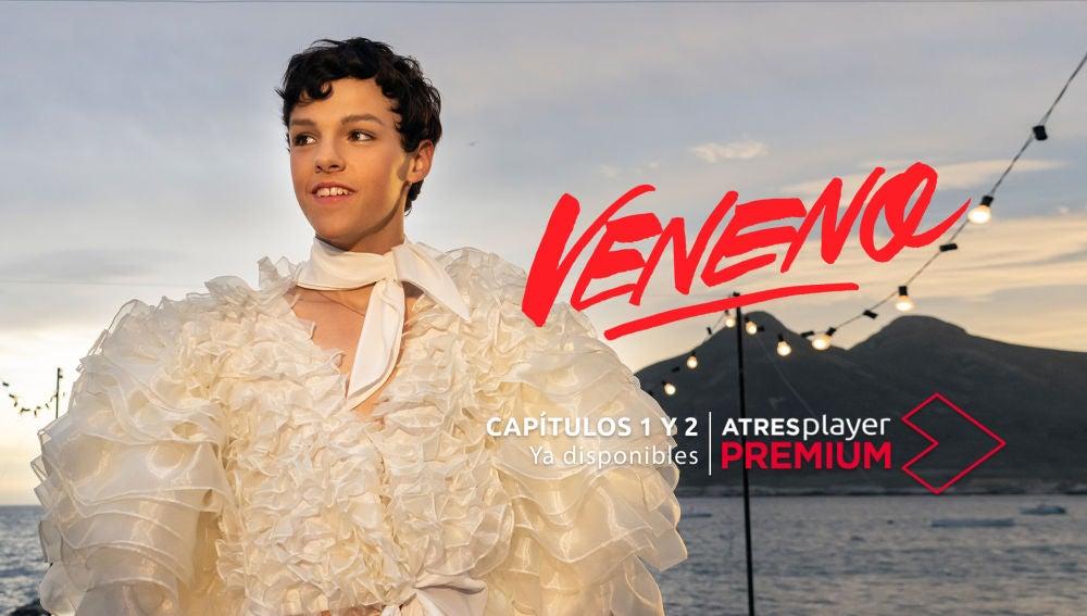 Los famosos aplauden en redes sociales el estreno del segundo capítulo de 'Veneno': Qué necesaria es esta serie