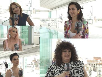 ¿Cómo reaccionaría La Veneno si viera a sus amigas dar el pregón del Orgullo LGTBI en Madrid?