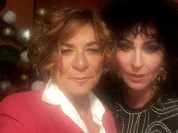 Ana Milán y Sonia Martínez, últimos fichajes en los nuevos capítulos de 'Veneno'