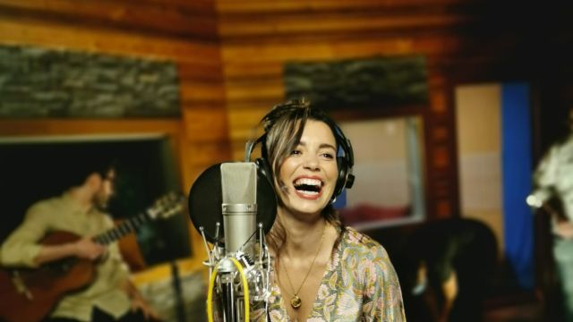 """Carol Rovira compone y canta dos temas para las nuevas temporadas de #Luimelia: """"Un sueño hecho realidad"""""""