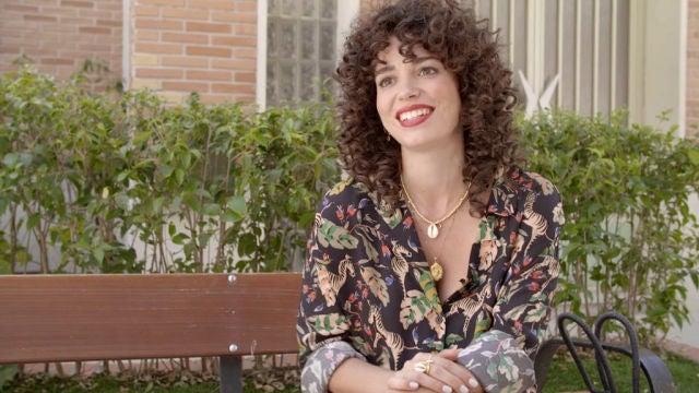 """Carol Rovira, tras componer dos temas para #Luimelia: """"Nos hacen sentir parte de la creación de la serie"""""""