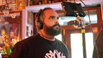 Borja Glez. Santaolalla, creador, director y productor de #Luimelia