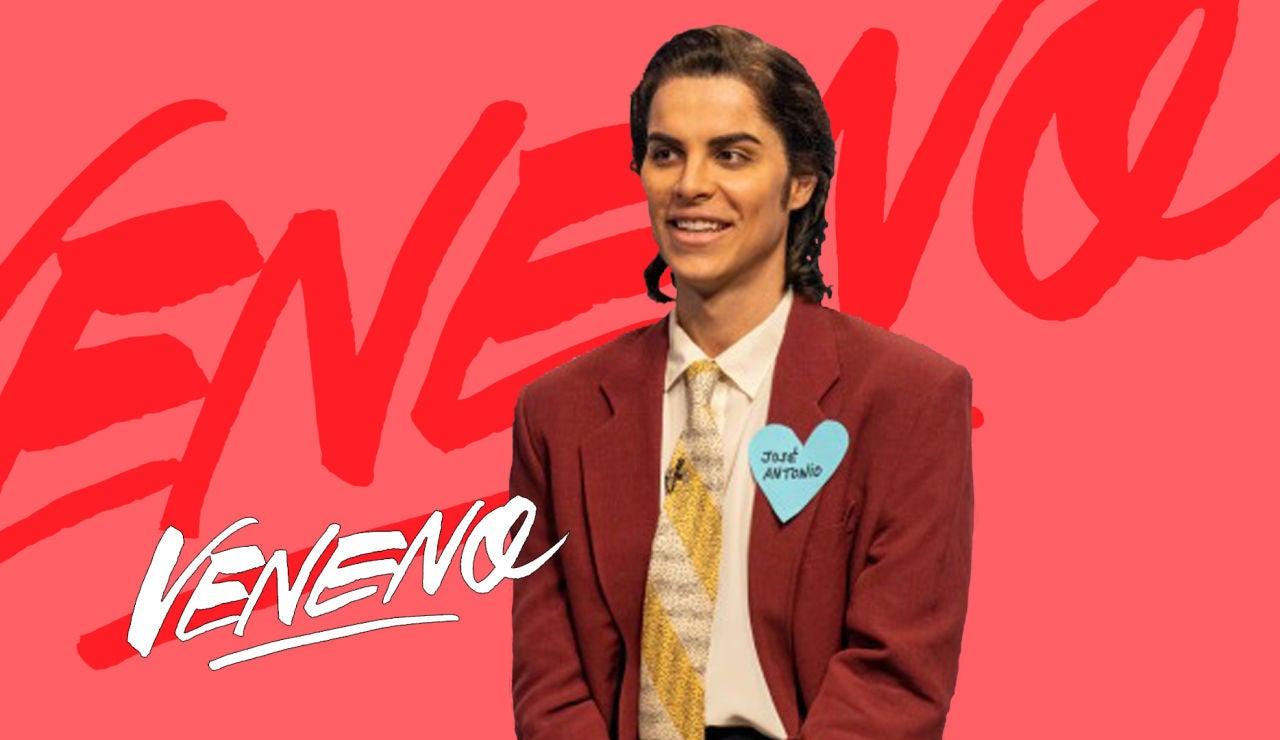 Stickers capítulo 3 de 'Veneno'