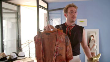 Todos los secretos del vestuario de #Luimelia