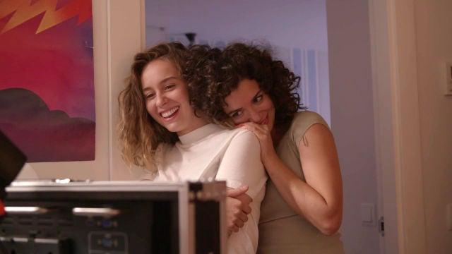 El making of de #Luimelia Dos, este domingo en ATRESplayer PREMIUM