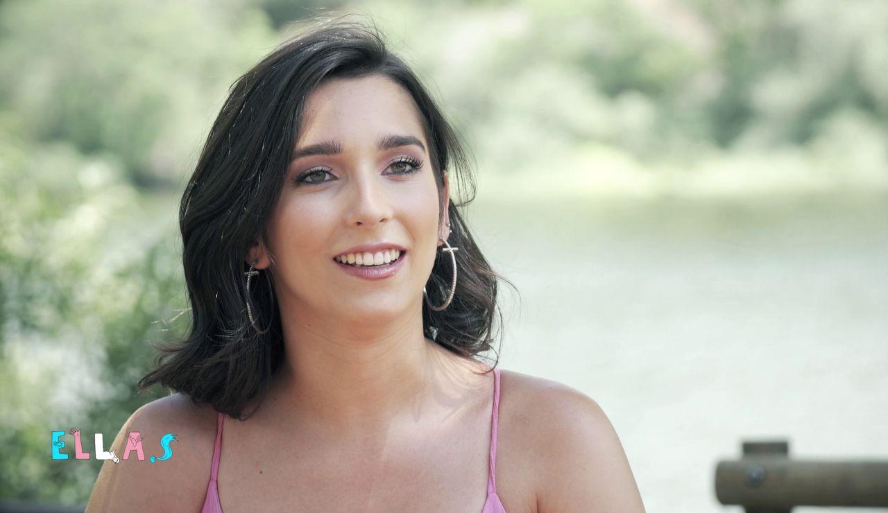 """Lola Rodríguez: """"Tuve la suerte de conocer a Carla Antonelli con 9 años y me abrió los ojos"""""""