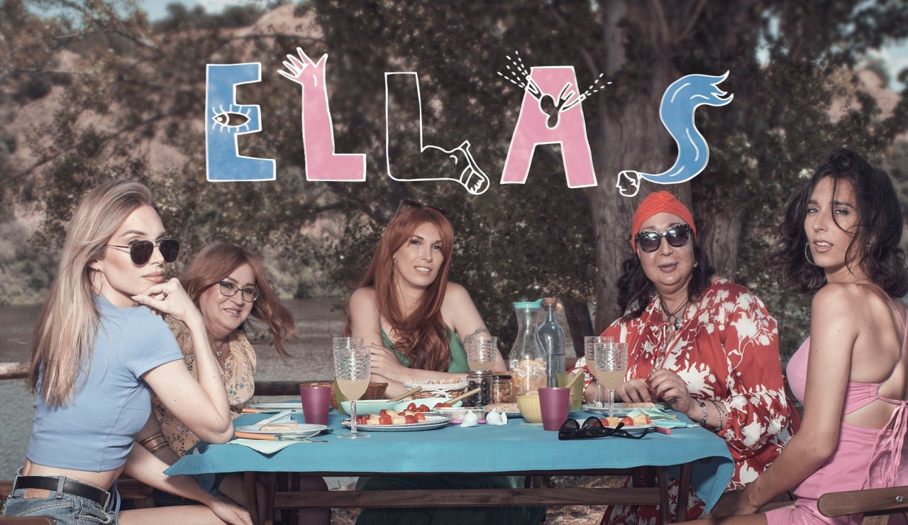 Ellas - Ellas - Documental