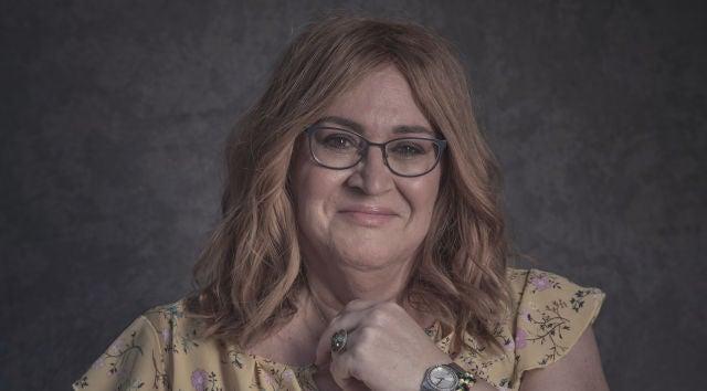 Carmen García de Merlo