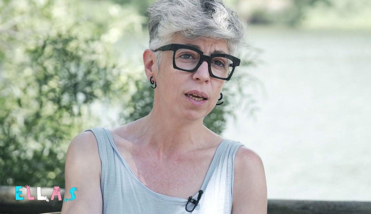 """Raquel Fernández Núñez: """"Las protagonistas de 'Ellas' nos han permitido entrar en sus refugios"""""""