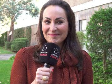Ana Milán responde: ¿Qué te pedirías ser en otra vida?