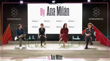 Daniela Santiago hará un cameo en 'By Ana Milán'