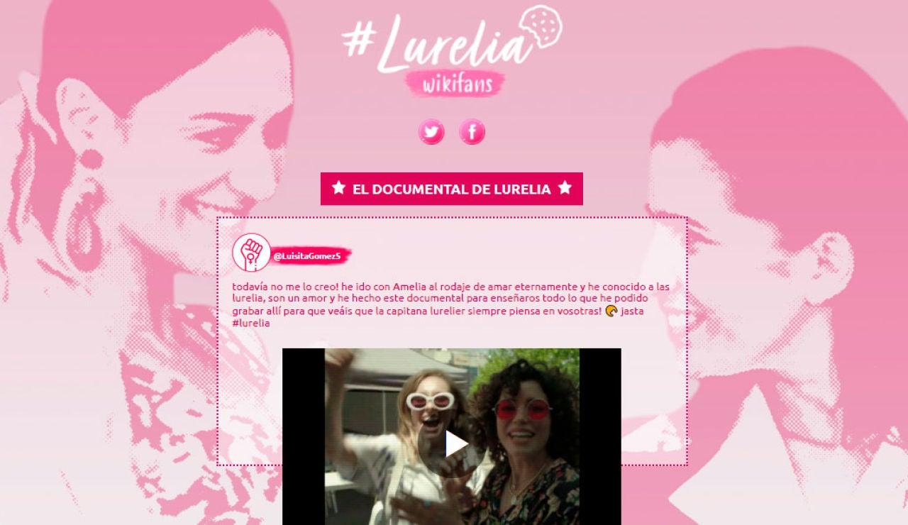 lureliawikifans