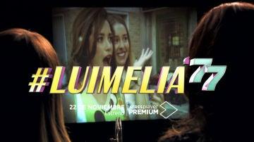 ¡Revive la historia de amor de Luisita y Amelia! | Estreno el 22 de noviembre solo en ATRESplayer Premium
