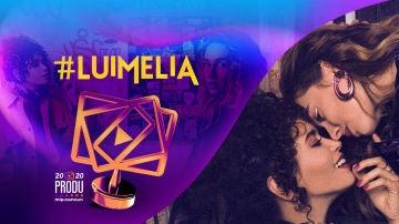 #Luimelia, galardonada con el Premio a la Mejor Serie Corta en los PRODU Awards