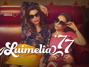 Póster oficial de #Luimelia 77