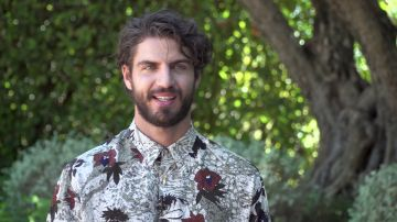"Maxi Iglesias: ""Yo en Física o Química viví cosas antes que en mi propia vida"""