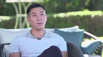 """Andrés Cheung: """"Aunque hayan pasado diez años, el trato sigue igual"""""""