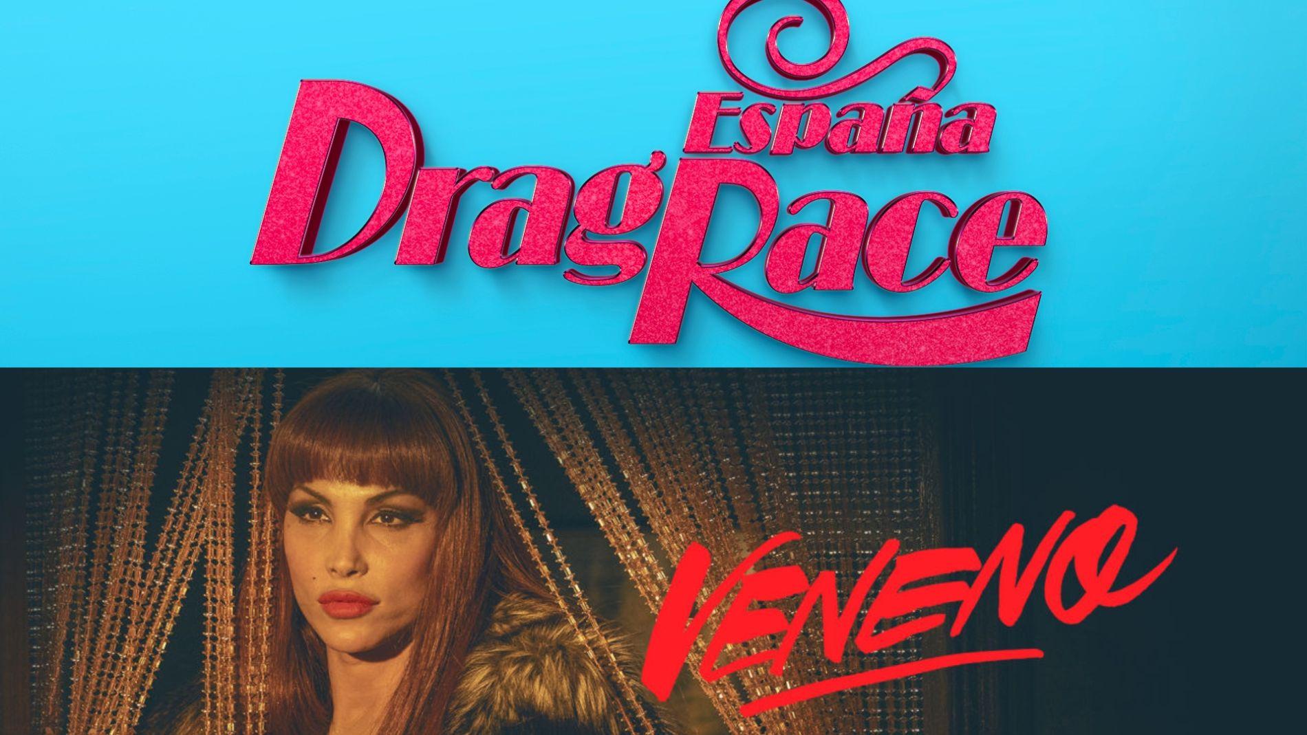 RuPaul se rinde ante 'Veneno' tras su llegada a HBO Max mientras ATRESplayer PREMIUM prepara la adaptación de 'Drag Race' para España