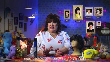 Paca La Piraña: La relación de Paula y Gorka