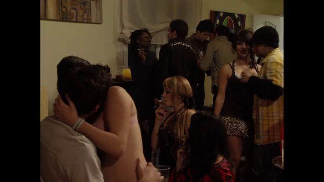 Las reglas de la fiesta petting en Física o Química