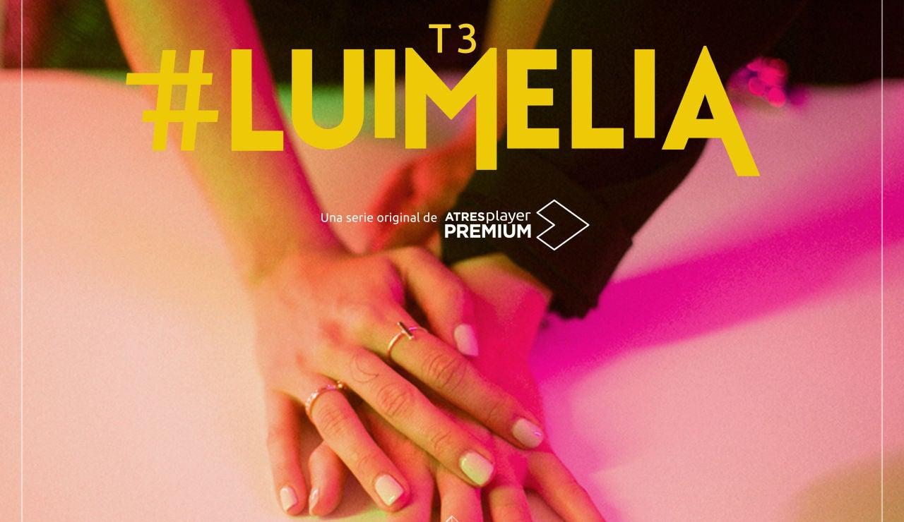 '#Luimelia' T3