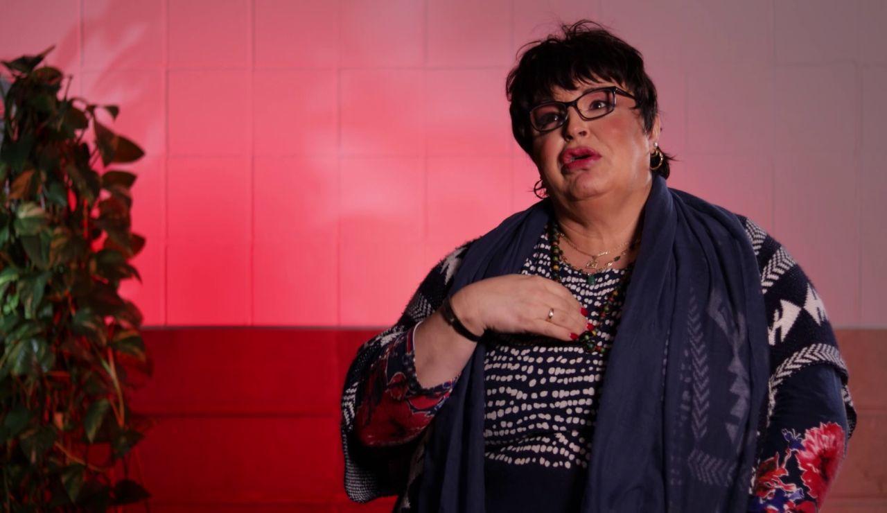 """Paca la Piraña confiesa la escena en la que peor lo pasó en 'Veneno': """"Pensé que me iba a morir, de aquí no salgo"""""""