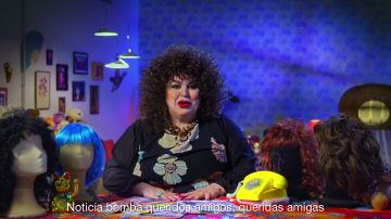Paca La Piraña habla sobre Drag Race