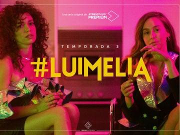 #Luimelia - Temporada 3