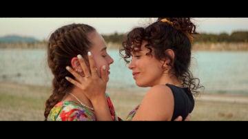 Luisita y Amelia en la tercera temporada de #Luimelia