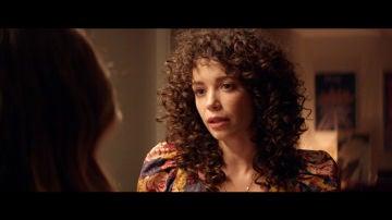 """Amelia, a Luisita: """"He quedado con mi ex, me ha pedido que vuelva con ella"""""""