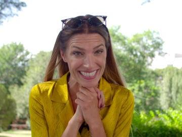 """Laura Sánchez, encantada con su paso por """"el gran fenómeno #Luimelia"""""""