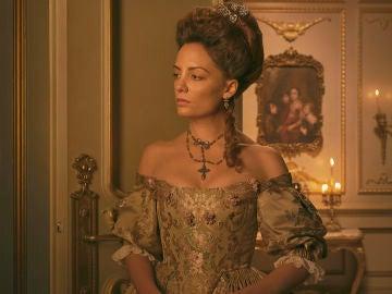 María Hervás es Amelia Castro en 'La cocinera de Castamar'