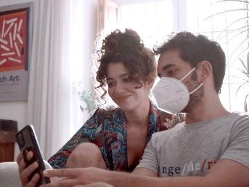 Anécdotas y secretos del capítulo que ha revolucionado las redes sociales: el trío de Luisita, Amelia y Maru, con Anto Garzía